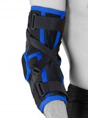 Armbagsskydd hyperextension